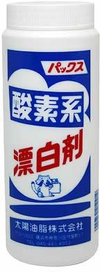パックス 酸素系漂白剤 430g