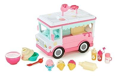 Num Noms Lipgloss Truck Craft Kit by MGA Entertainment