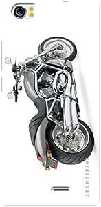 Fashionury Back Case Cover For Lava Iris X5 4G-Print16794