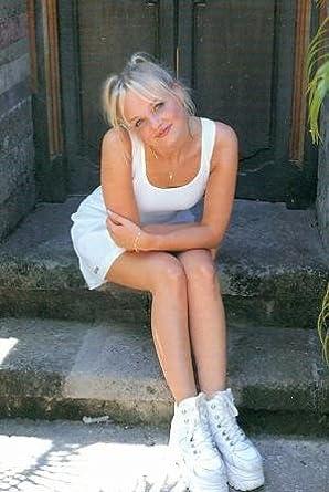 "Emma Bunton ""Baby Spice"" photo 4x6 (Spice Girls) Image #36"