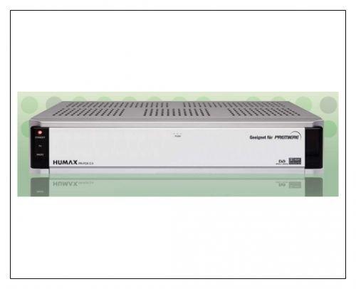 Humax PR-Fox C II Digitaler Kabel-Receiver