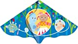Worlds Apart In the Night Garden Keel Kite