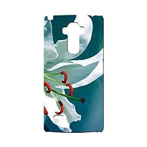 G-STAR Designer Printed Back case cover for LG G4 Stylus - G2643