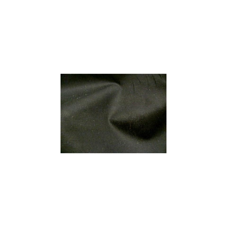 Robert Allen Onyx Canvas Duck Fabric