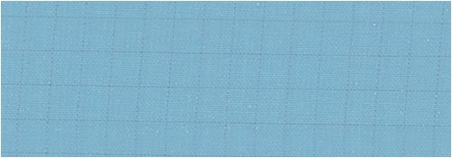 3/4-oz. Light Blue Ripstop Nylon Kitemaking Fabric Made in the USA