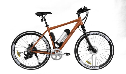 Volton El Legs - Lightweight 36v9ah Electric Bicycle