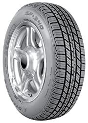 Cooper Tires Starfire SF340 All-Season Radial Tire – 205/75R15 97S