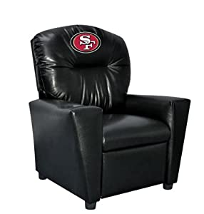 NFL San Francisco 49ers Kid