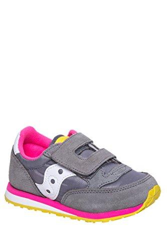 Girl's Baby Jazz Low Top Sneaker
