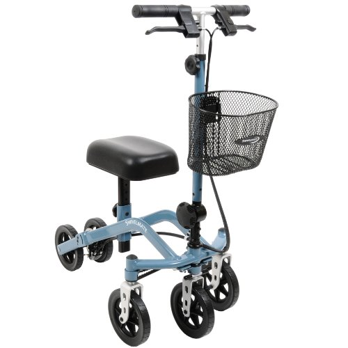 Swivelmate Knee Walker - 90 Degree Turning Radius Reviews