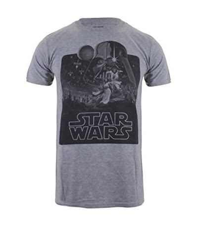 Star Wars Camiseta Manga Corta New Hope Mono