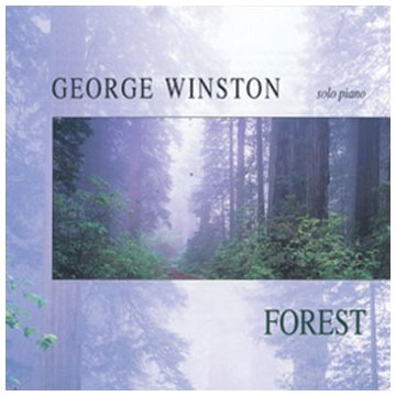 George Winston-Forest-CD-FLAC-1994-FLACME Download