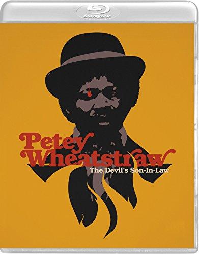Petey Wheatstraw [Blu-ray/DVD Combo]
