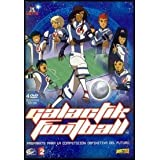 Galactik Football - Season One - 4-DVD Box Set ( Galactik Football - Entire Season 1 )by Patrick Bach