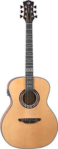 Luna Guitars Artist Craftsman Acoustic-Electric Guitar