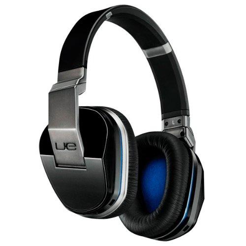 ヘッドホン おしゃれ Ultimate Ears wireless headphone UE9000をおすすめ