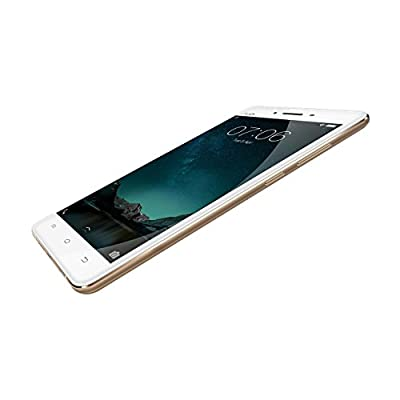 Vivo V3 Max 4G Lte (4 GB ,Gold)