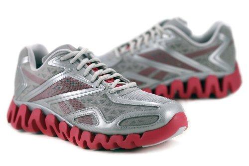 official photos 947f9 e377b Reebok Zigtech Zigsonic 2 V51082 Women s Performance Running Training Shoes