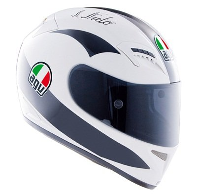 AGV T-2 Angel Nieto Replica Helmet – 2X-Large/Nieto