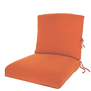 cushychic outdoor slipcovers for deep seat