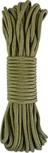 COMMANDO SEIL 5mm x 15 Meter