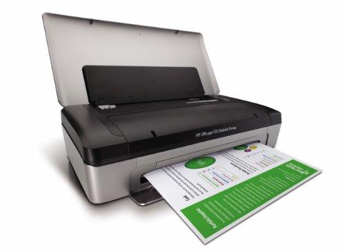 HP Officejet 100 Mobi...