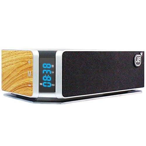 je qi bluetooth 4 0 edr stereo speaker wireless charging