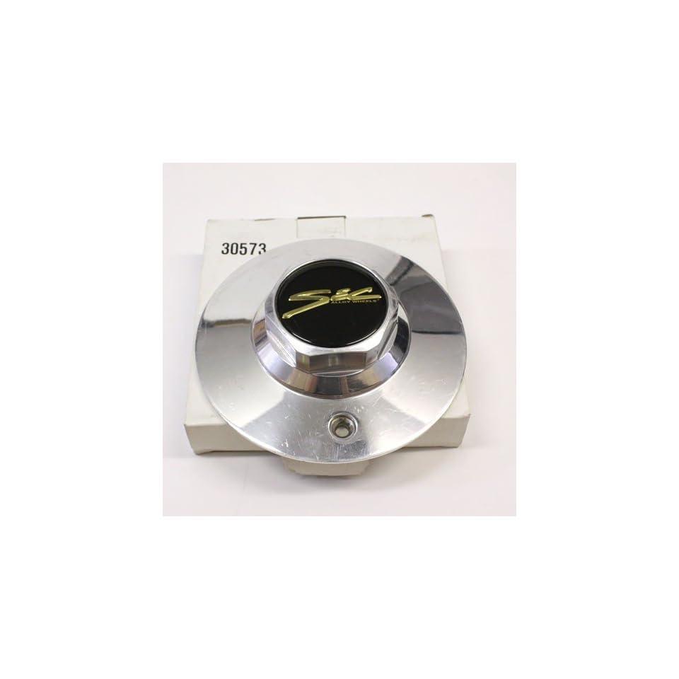 Sec Alloy Wheels Center Cap Hex Nut # 89 9065 # 30573