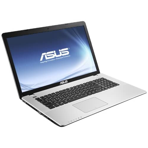 ASUS 750JB-TY030H NB / dark gray ( Windows8 64bit / 17.3 inch HD+ / i7-4700HQ / 4G / 1TB / DVDスーパーマルチドライブ ) X750JB-TY030H