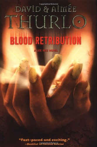 Blood Retribution: A Lee Nez Novel