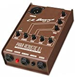 【国内正規品】L.R.Baggs Para Acoustic D.I.
