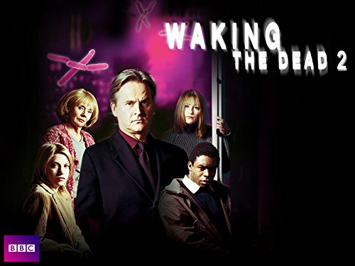 Waking the Dead, Season 2