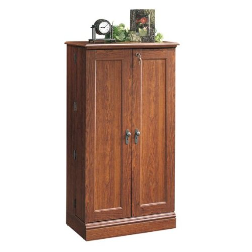 Sauder Audio/Video Storage Cabinet