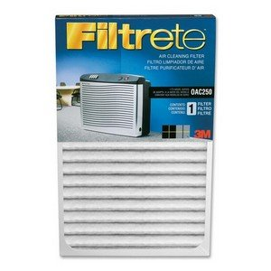 Cheap Filtrete Filter for Office Air Cleaner (OAC250RF)