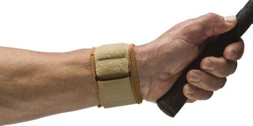 Cho-Pat Wrist Support, Tan, Medium, 6.5 Inch-7 Inch