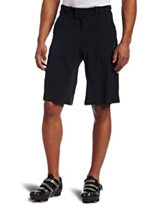 Sugoi Men's Hans Short, Black, XX-Large