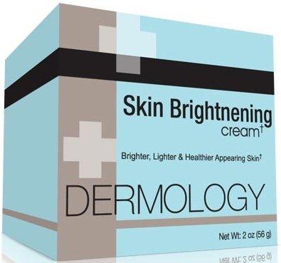 Dermology Skin Brightener Skin Brightening Cream
