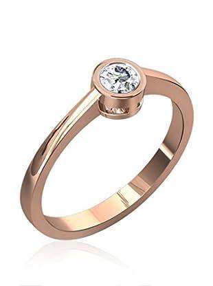 Friendly Diamonds Anillo FDR5352R (Oro Rosa)