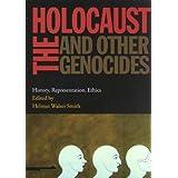 The Holocaust and Other Genocides: History, Representation, Ethics price comparison at Flipkart, Amazon, Crossword, Uread, Bookadda, Landmark, Homeshop18