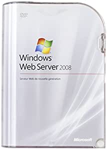 FR MS Web Server 2008 32 bit/X64 (vf)
