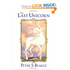 The Last Unicorn by Peter S. Beagle,&#32;Peter Gillis,&#32;Renae DeLiz and Ray Dillon