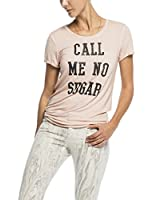 Maison Scotch Damen T-Shirt 16251251618