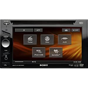 Youre Want To Buy Sony XAV 622 Car Stereo 61 In Dash Touchscreen DVD CD MP3 Receiveryes You Comes At The Right Place Can Get Special Discount