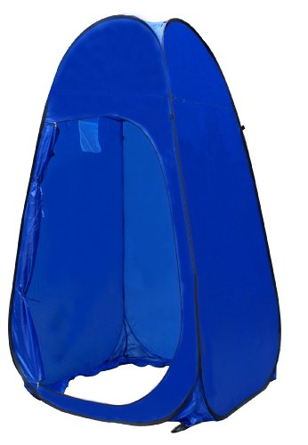 POP UP FOLDING BEACH CAMPING HIKING FISHING CLOTHES CHANGING TOILET SHADE TENT