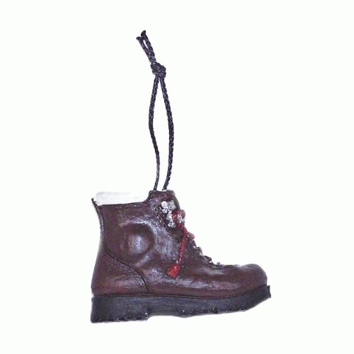 Outside Inside 148530 Hiking Boot Ornament