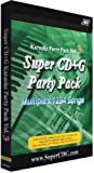 Nutech Super CD+G CDG 1234 Songs for CAVS or PC / Vol.03