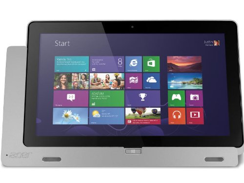 ACER Iconia W700P-6674 Tablet (11.6-inch Full