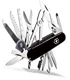 Victorinox Swiss Army Swiss Champ Pocket Knife