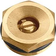 Orbit 53050 Brass Sprinkler Head Insert-FULL PATTERN BRASS INS