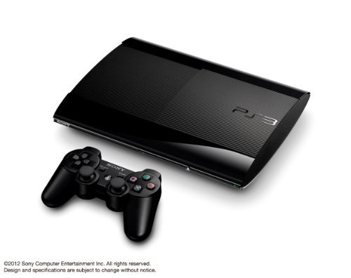 Playstation 3 250GB System – Slim (Redesign)